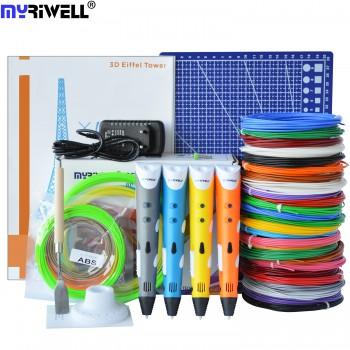 3D Ручка MyRiwell RP-100A PREMIUM