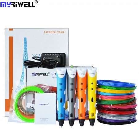 3D Ручка MyRiwell RP-100A TOP
