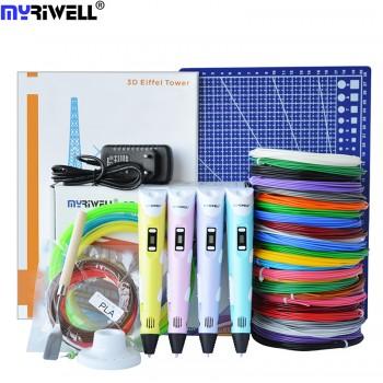 3D Ручка MyRiwell 2 RP-100B PREMIUM