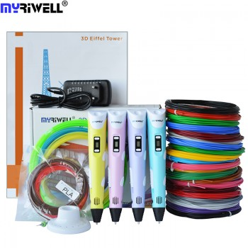 3D Ручка MyRiwell 2 RP-100B VIP