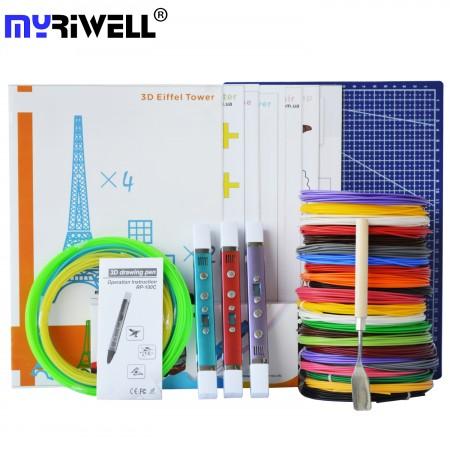 3D Ручка MyRiwell RP-100C PREMIUM