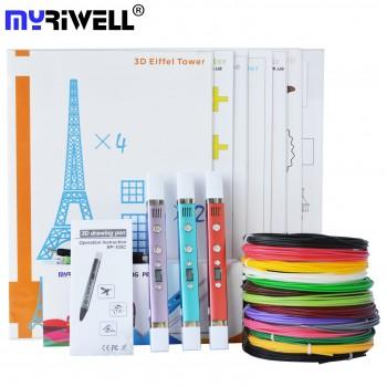3D Ручка MyRiwell RP-100C PRO