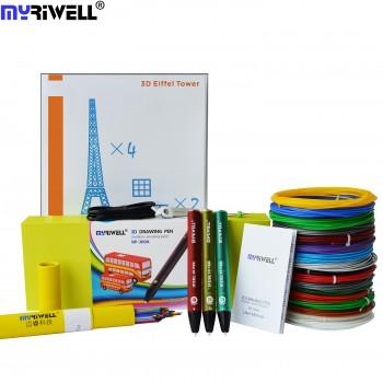 3D Ручка MyRiwell RP-300A Smart PRO