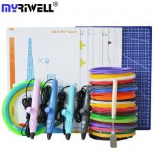 3D Ручка Myriwell RP200A PREMIUM