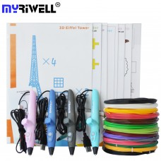 3D Ручка Myriwell RP200A PRO