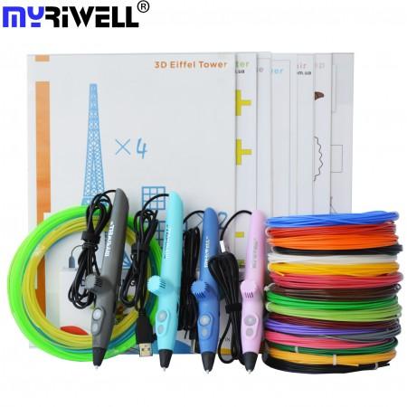 3D Ручка Myriwell RP200A VIP