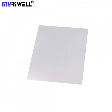 Прозрачный коврик для 3D рисования (150x180 мм)