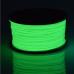 Светящийся PLA пластик для 3D ручки 5 метров
